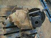 Ref Eaton-spicer Ds381r433 1983 Differential Assembly Front Rear 1524611