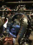 Ref Dana-ihc N340fr563 0 Differential Assembly Front Rear 1640657
