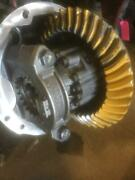 Ref Meritor-rockwell Md2014xr325 0 Differential Assembly Front Rear 2073275