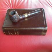 Dunhill Limited Edition 1989 Christmas Pipe 344/35 Original Box Vintage F/s