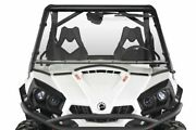 National Cycle Windshield Wiper Kit For Can-am Commander Max 1000 2014-2020