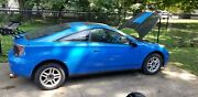 2001 Toyota Celica Gt W Factory Crate 1zz Engine 50k, Bad Trans, Parts Car
