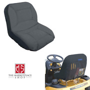 Cub Cadet Lawn Tractor Seat Cover