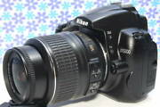 Best Nikon D5000 High Image Quality Movie Shooting Performance Recommended Slr