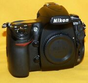 One Shot Translation And Disposal Nikon Full-size D700 Substance Many More Image
