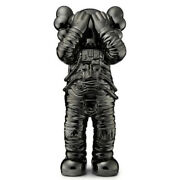 Kaws Space Holiday Black Cowes