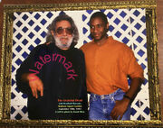 Grateful Dead - Jerry Garcia And Branford Marsalis - 16x20 Photo - Pick One Of 4