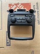 ✅01-07 Toyota Highlander Limited Ac Heater Climate Control Vent Analog
