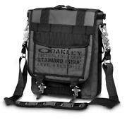 Si Vertical Computer Bag Tactical Field Gear Collection ☠️