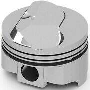 United Engine Machine Ic9958.060 Chevy 427ci Fhr Forged Pistons
