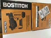 Bostitch Rn46-1 Coil Roofing Nailer Power Tool