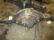 Ref 322275 Eaton-spicer D52190 0 Axle Housing Rear Front 1332785