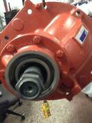 Ref Meritor-rockwell Rr20145r614 2002 Differential Assembly Rear Rear 991556