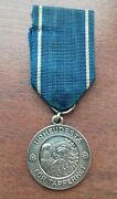 Finland. 1941. The Cross Of Freedom. For Bravery. Silver.