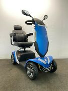 2019 Rascal Vecta Sport 8mph Road Mobility Scooter Looks Brand New