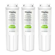 fit For Maytag Ukf8001 Rfc0900a Ukf8001p Ukf8001axx-750 Water Filter 3 Pack