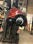 Ref Meritor-rockwell Rd20145rtbd 2012 Differential Assembly Front Rear 1904977