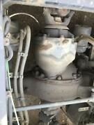 Ref Meritor-rockwell Md2014xr336 2015 Differential Assembly Front Rear 1907239