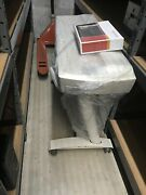 Contex Crystal Xl 42 Plus Large Format Scanner Working