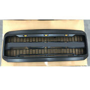 Front Grill For Ford F250 Super Duty F350 2005-2007 Raptor Style Bumper