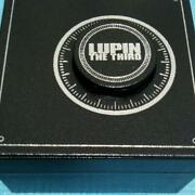 Lupine Iii Watch Super Rare Item World Limited Product New With Box