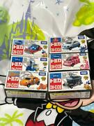 Disney Tomica Dm-ex Series All Types Of Comp Products Roses Can Be Sold
