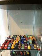 Cars Tomica Disney Set Of 50 There Is Scrapped Board