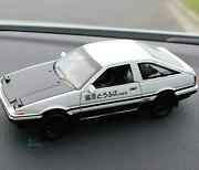 Ae86 Alloy Carself-working Car Object Simulating Console Ornaments