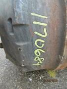 Ref Fl943nx52 Meritor-rockwell Fl-943 0 Axle Assembly Front Steer 1170684