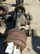 Ref Meritor-rockwell Rs21145 2005 Axle Assembly Rear Rear 1505605