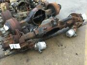 Ref Eaton-spicer D46170 0 Axle Housing Rear Front 1624819