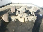 Ref Eaton-spicer Dp461p 1999 Axle Housing Rear Front 1948387