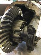 Ref Meritor-rockwell Md2014xr325 0 Differential Assembly Front Rear 1912089