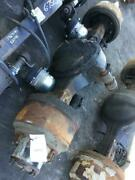 Ref Eaton-spicer Ds461 2000 Axle Housing Rear Front 1789593