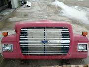 For Ford Ln9000 Hood 1988 N/a 39503