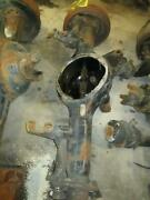 Ref 321422 Eaton-spicer Dsp41 0 Axle Housing Rear Front 1398740
