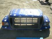 For Ford F650sd Super Duty Hood 2000 1870665