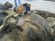 Ref Eaton-spicer Ds461 0 Axle Housing Rear Front 1249065