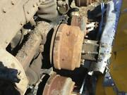 Ref Eaton-spicer Ds402 1990 Axle Housing Rear Front 2018534