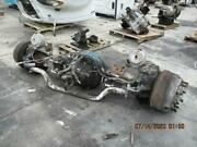 Ref Meritor Fds-1808 1998 Axle Assembly Front Driving 1976535