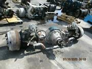 Ref Meritor Fds-1808 2009 Axle Assembly Front Driving 1978733