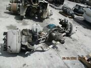 Ref Meritor Fds-1808 1995 Axle Assembly Front Driving 1969179