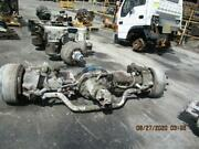 Ref Meritor Fds-1808 1994 Axle Assembly Front Driving 1981894