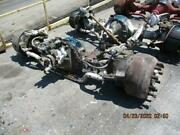 Ref Meritor Rf-21-156 0 Axle Assembly Front Driving 1974211