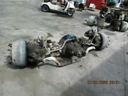 Ref Meritor Fds-1808 1996 Axle Assembly Front Driving 1970164