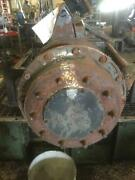 Ref 666274509 Coleman Ra 30 0 Axle Assembly Front Driving 1864617