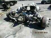 Ref Meritor Fds-1808 1996 Axle Assembly Front Driving 1970775