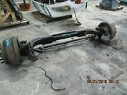 Ref Axle Alliance Af16-0-5 2007 Axle Assembly Front Steer 1760160