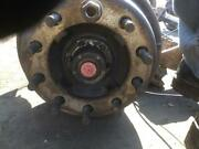 Ref Meritor-rockwell Mfs-14-143a-n 2000 Axle Assembly Front Steer 2007232