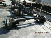 Ref Mack 3qh565 2008 Axle Assembly Front Steer 1886802